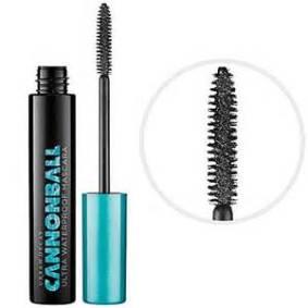 Urban Decay Cannonball Ultra Waterproof Mascara $20