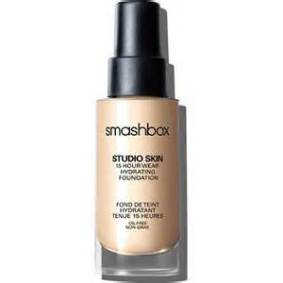 Smashbox Studio Skin 15 Hour Wear Foundation $42