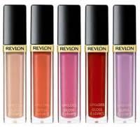 Revlon Super Lustrous Lipgloss, SPF 15