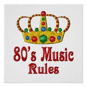 80's music